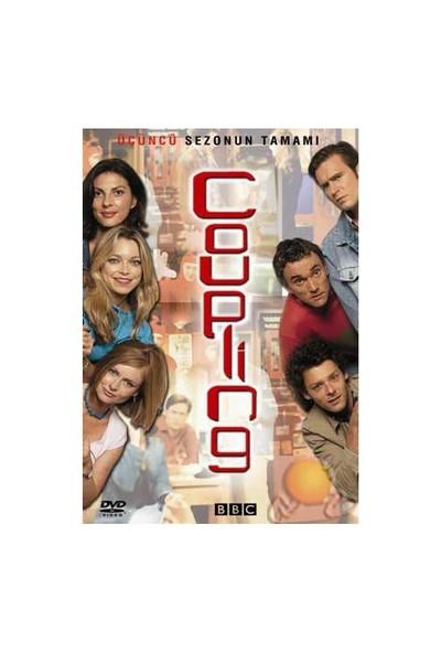 Coupling Season 3 (Coupling Sezon 3) ( DVD )