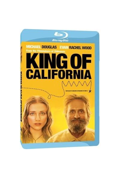 King Of California (Kaliforniyanın Kralı) (Blu-Ray Disc)