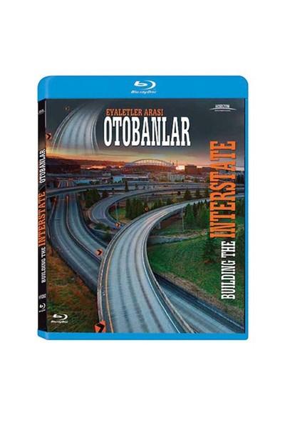 Building The Interstate (Eyaletler Arası Otobanlar) (Blu-Ray Disc)