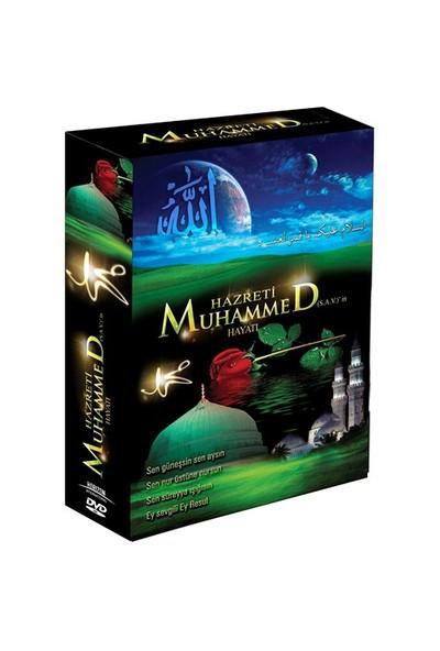 Hazreti Muhammed (s.a.v.)'in Hayatı (30 Bölüm - 15 DVD)