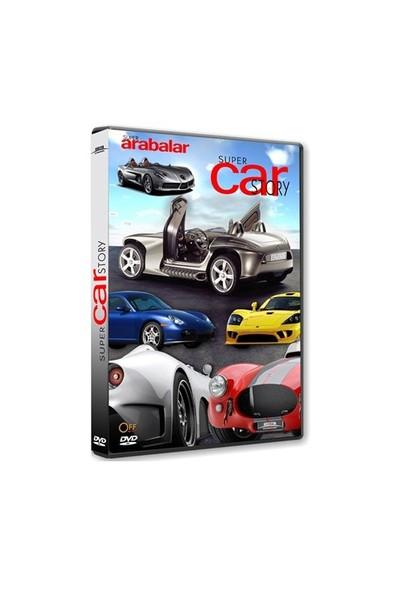 Super Car Story (Süper Arabalar)