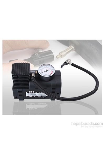 300 Psı Lastik Şişirici Hava Kompresörü