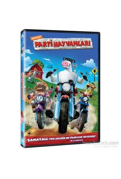 Barnyard (Parti Hayvanları)
