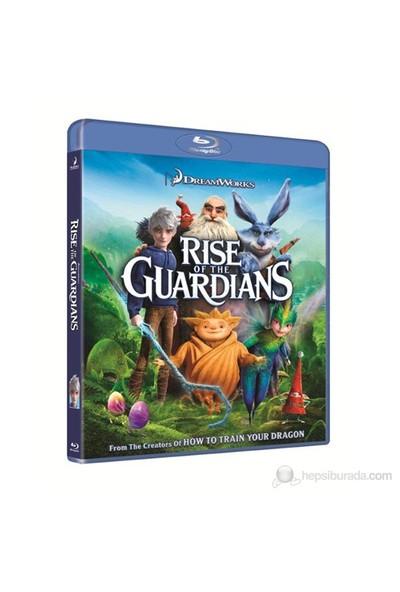 Rise of The Guardians (Efsane Beşli) (Blu-Ray Disc)