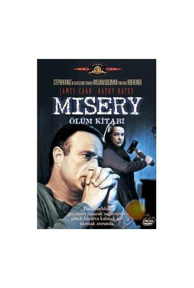 Misery (Ölüm Kitabı) ( DVD )