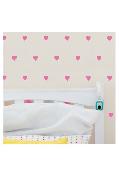 I Love My Wall Modern (Mdn-142) Sticker