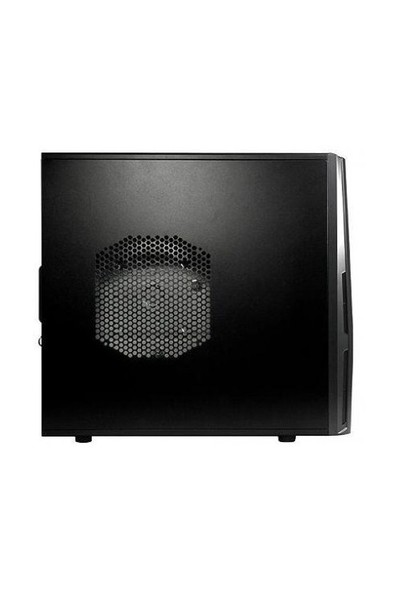 Thermaltake Element T 700W Psu Mid Tower Bilgisayar Kasası (VK97021N2Z)
