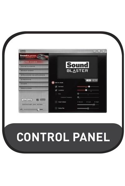 Creative Sound Blaster Omni Surround 5.1 Harici Ses Kartı