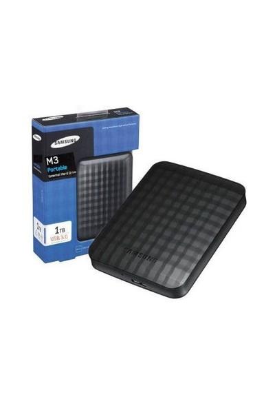 Samsung M3 1TB 2.5' USB 3.0 Taşınabilir Disk (STSHX-M101TCB)