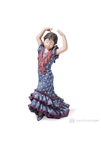 Nadal The Art Of Flamenco Dancing (Flamenko Dansının Sanatı) Biblo