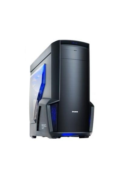 Zalman Z11 NEO 2xUSB3.0 + 2x USB2.0 Mid Tower Kasa