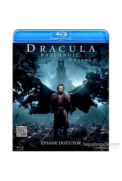 Dracula Untold - Dracula Başlangıç (Blu-Ray Disc)