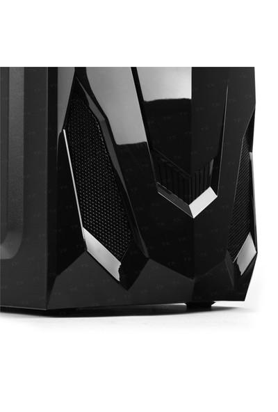 TX K3S ATX 1xUSB3.0, 2xUSB 2.0 Bilgisayar Kasası (TXCHK3S)