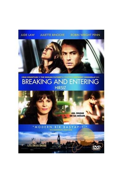 Breaking And Entering (Hırsız)