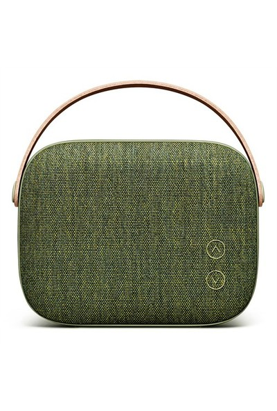 Vifa - Helsinki (Willow Green ) Bluetooth Hoparlör