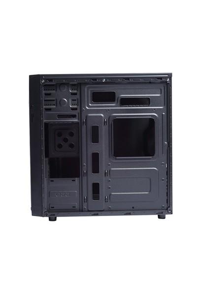 Nagas A202 200W USB 2.0 Siyah ATX Kasa