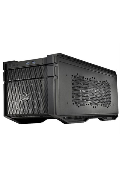 Cooler Master HAF Stacker 915 PSU Rear Mini ITX Kasa (HAF-915R-KKN1)