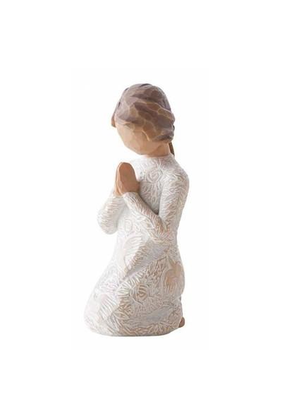 Willow Tree Prayer Of Peace