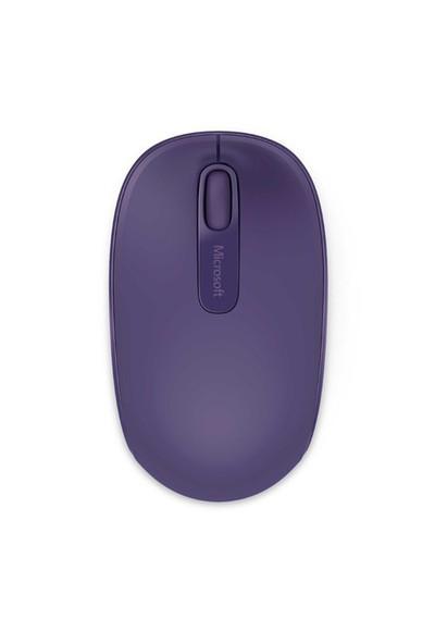 Microsoft Mobile 1850 Kablosuz Mor Mouse (U7Z-00043)