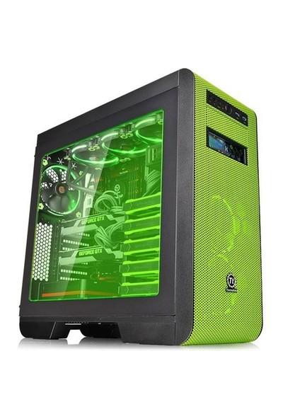 Thermaltake Core V51 Riing Edition Full Tower Pencereli USB 3.0 Kasa CA-1C6-00M8WN-00
