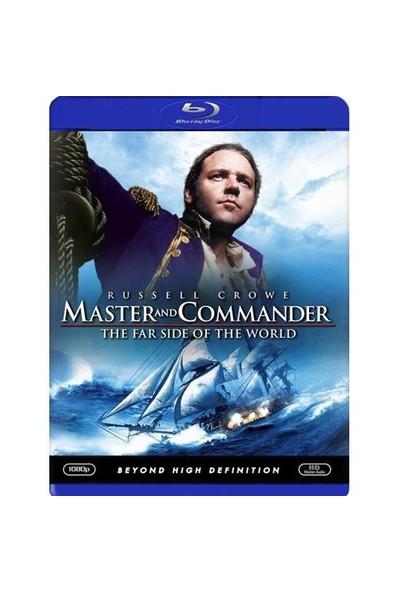 Master And Commander: The Far Side Of The World (Master And Commander: Dünyanın Uzak Ucu) (Blu-Ray