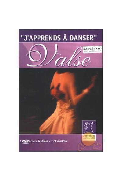 Valse (J'apprends A Danser La) (DVD + CD)
