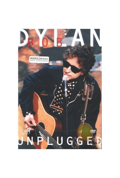 Unpluged (Bob Dylan)