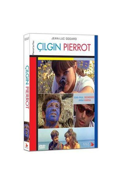 Pierrot Le Fou (çılgın Pierrot)