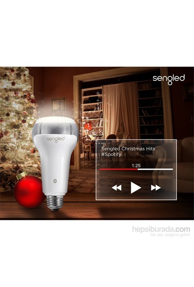 Sengled - Pulse Solo Bluetooth Hoparlör