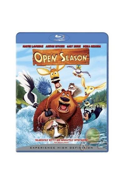 Open Season (Çılgın Dostlar) (Blu-Ray)