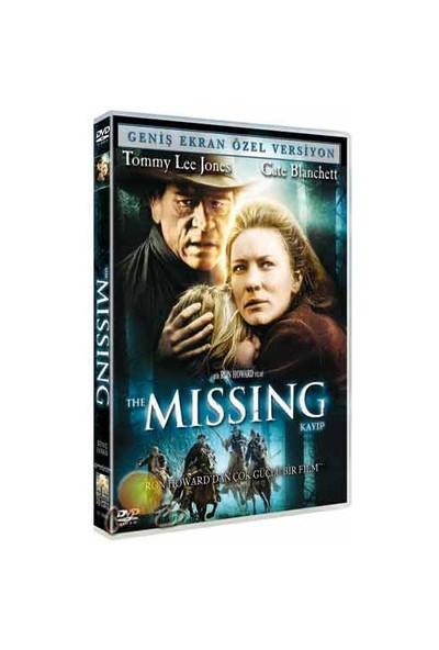 The Missing (Kayıp) ( DVD )