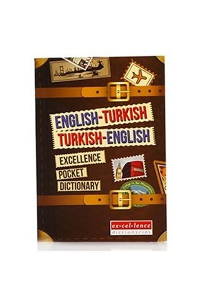 Excellence Pocket Dictionary - İngilizce Cep Sözlüğü