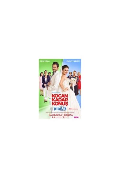 Kocan Kadar Konuş Box Set (DVD)