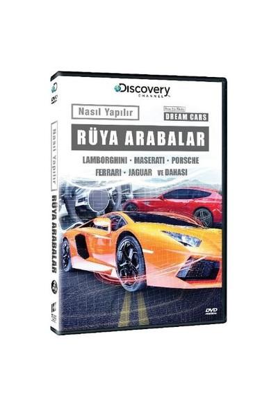 How It's Made Dream Cars (Nasıl Yapılır Rüya Arabalar) (DVD)