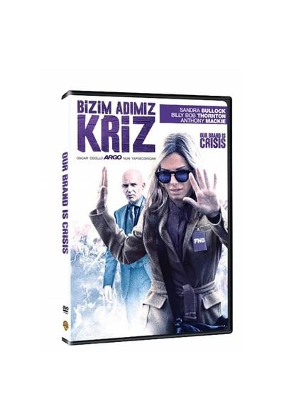 Our Brand Is Crisis (Bizim Adımız Kriz) (DVD)