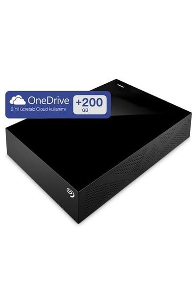 """Seagate Backup Plus 4TB 3.5"""" USB 3.0 Taşınabilir Disk (STDT4000200)"""