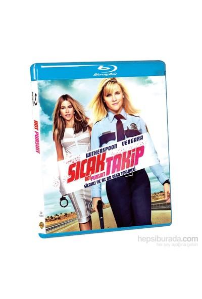 Hot Pursuit (Sıcak Takip) (Blu-Ray Disc)