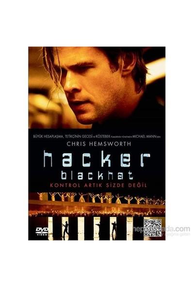 Blackhat (Hacker) (DVD)