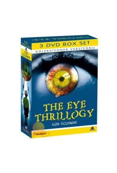 The Eye Thrillogy (Göz Üçlemesi)