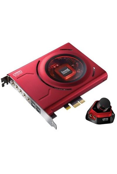 Creative Sound Blaster ZX PCIE Ses Kartı