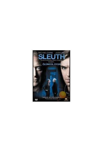 Sleuth (Ölümcül Oyun)