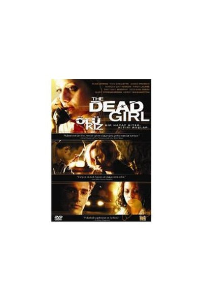 The Dead Girl (Ölü Kız)