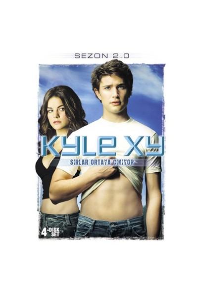 Kyle Xy Season 2 (4 Disc)