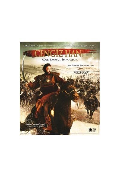Mongol (Cengiz Han) (Blu-Ray Disc)