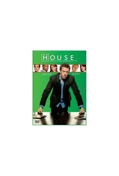 House Sezon 4 (6'lı DVD Box Set)