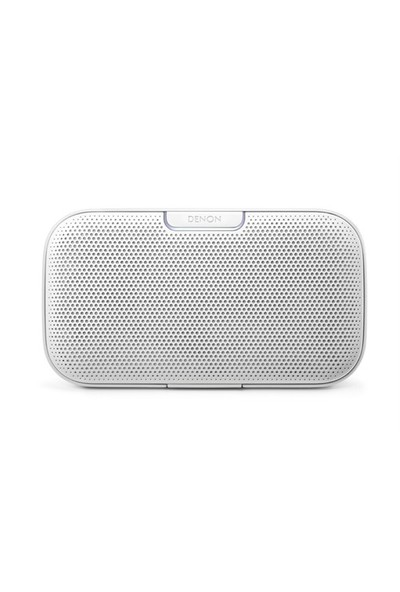 Denon Envaya (DSB-200) Taşınabilir Bluetooth & NFC Hoparlör (Beyaz)