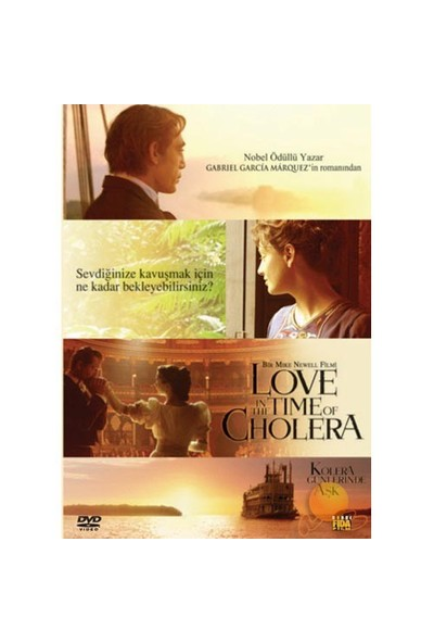 Love In The Time Of Cholera (Kolera Günlerinde Aşk)