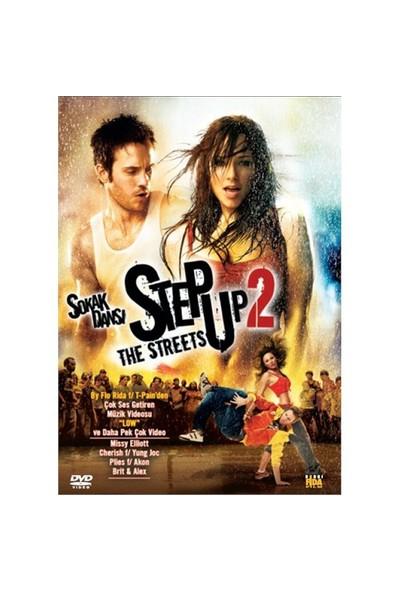 Step Up 2 The Streets (Sokak Dansı 2)