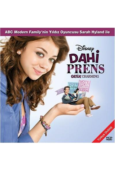 Dahi Prens – Geek Charmıng (VCD)
