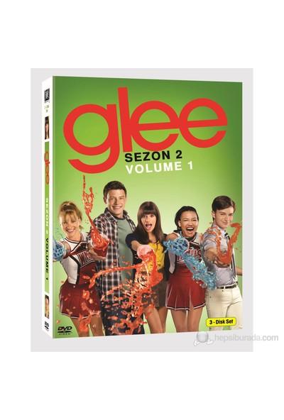 Glee Season 2 Vol 1 (Glee Sezon 2 Vol 1)